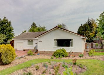 Thumbnail 3 bed bungalow for sale in Boreland Road, Kirkcudbright