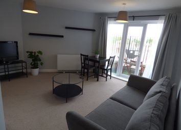 Thumbnail 2 bed flat to rent in Shelley Street, Swindon