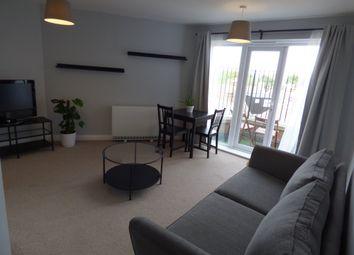 Thumbnail 2 bedroom flat to rent in Shelley Street, Swindon