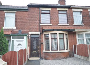 Thumbnail 2 bed terraced house for sale in Briercliffe Avenue, Blackpool