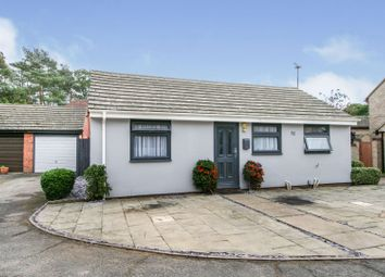 Firstore Drive, Colchester CO3. 2 bed detached bungalow