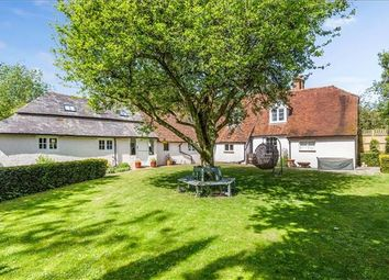 6 bed detached house for sale in London Road, Winchester, Hampshire SO23