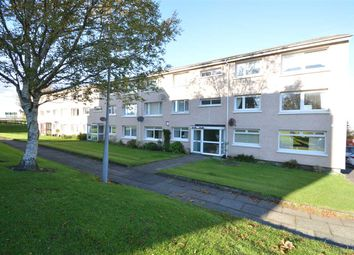 Thumbnail 1 bed flat for sale in Kirkoswald, Calderwood, East Kilbride