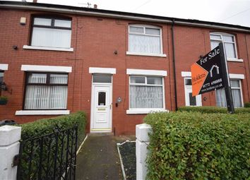 Thumbnail 2 bedroom terraced house for sale in Coronation Crescent, Frenchwood, Preston, Lancashire