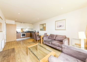 Thumbnail 1 bedroom flat to rent in Cutmore, Ropeworks, 1 Aboretum Place, Barking, Essex