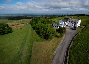 Thumbnail 4 bed farmhouse for sale in Off Mudhurst Lane, Disley