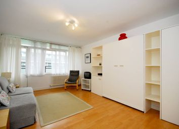 Thumbnail Studio for sale in Churchill Gardens, Pimlico