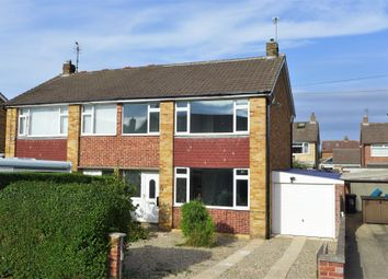 Thumbnail 3 bed semi-detached house for sale in Newlands Drive, Ripon