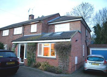 Thumbnail 5 bedroom terraced house to rent in The Foreland, Canterbury