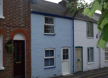 Thumbnail 2 bed terraced house to rent in St. Andrews Street, Cowes
