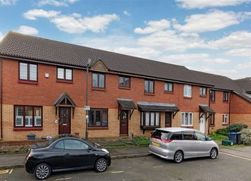 Thumbnail 3 bedroom terraced house for sale in Keats Close, Colliers Wood, London