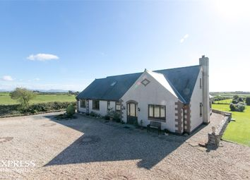 Thumbnail 5 bed detached house for sale in Pen Y Bryn, Dothan, Ty Croes, Anglesey