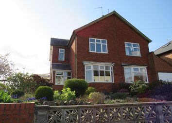 Thumbnail 3 bed semi-detached house to rent in Vicarage Road, Mickleover, Derby