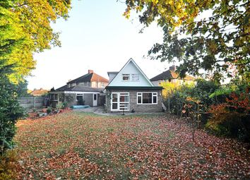 Thumbnail 3 bed detached house for sale in Addison Close, Petts Wood, Orpington