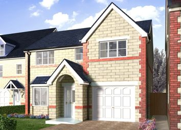 Thumbnail 4 bed detached house for sale in Limetrees, Pontefract