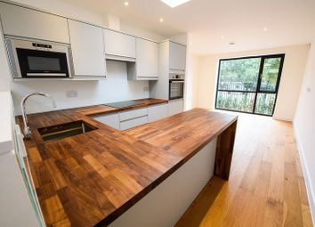 Thumbnail 2 bed semi-detached house to rent in Lordship Lane, Wood Green