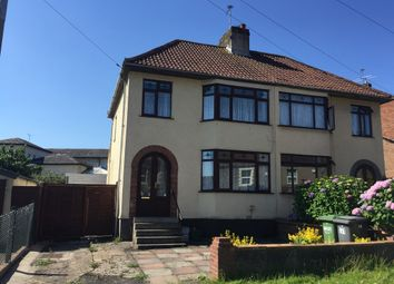 Thumbnail 3 bed semi-detached house for sale in Stanley Park Road, Staple Hill, Bristol