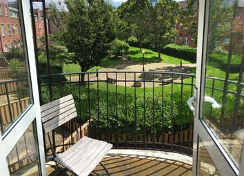 Thumbnail 2 bed flat for sale in Alcantara Crescent, Ocean Village, Southampton