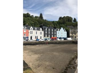Thumbnail 4 bed flat for sale in Tobermory, Isle Of Mull