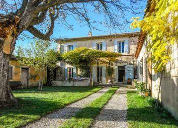 Thumbnail 3 bed property for sale in Robion, France