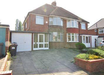 3 bed detached house to rent in Little Pitts Close, Erdington, Birmingham B24