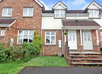 Thumbnail 2 bedroom terraced house for sale in Boulton Close, Westbury