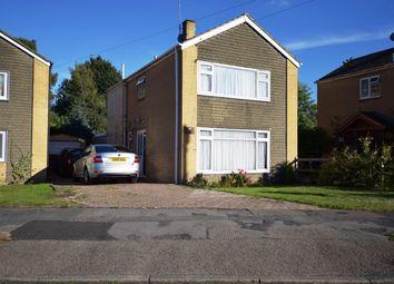 4 bed detached house for sale in Ashurst Road, Ash Vale GU12