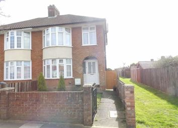 Thumbnail 3 bedroom property for sale in Severn Road, Ipswich, Suffolk