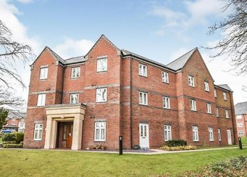 Thumbnail 2 bed flat for sale in Loriners Grove, Walsall, .