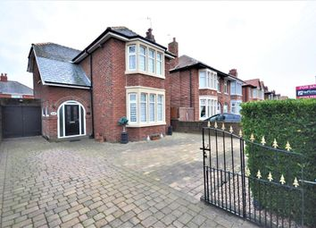Thumbnail 3 bed detached house for sale in St Lukes Road, Blackpool, Lancashire