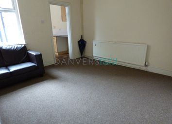 Thumbnail 2 bed terraced house to rent in Cambridge Street, Leicester