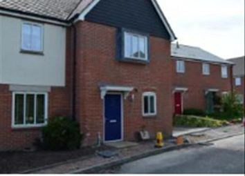Thumbnail 2 bed end terrace house for sale in Marabout Road, Shaftesbury