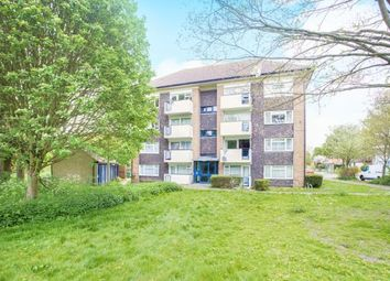 Thumbnail 2 bed flat for sale in Couper House, Croxley View, Watford, Hertfordshire