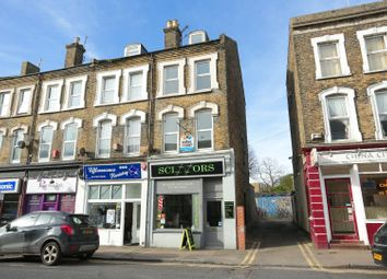 Thumbnail 2 bed flat for sale in Grange Court, Grange Road, Ramsgate
