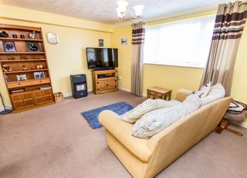 Thumbnail 1 bed flat for sale in Victoria Road, Mablethorpe