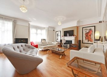 Thumbnail 5 bedroom terraced house to rent in St Johns Wood Road, London