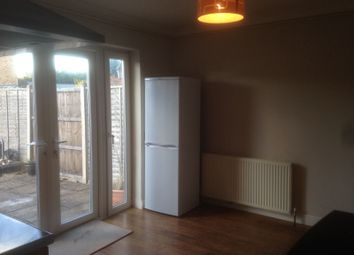 Thumbnail 1 bed flat to rent in Woodland Close, New Duston, Northampton