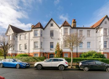 Thumbnail 4 bed flat for sale in Elliott Road, Thornton Heath