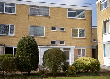 2 bed maisonette for sale in Bracken Lane Old Shirley, Southampton, Southampton SO16