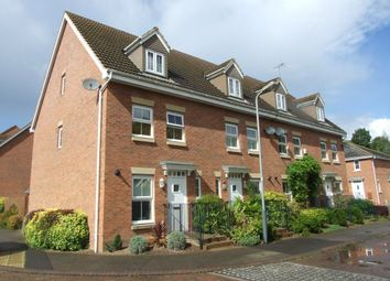 Thumbnail 3 bed property to rent in Gardeners End, Rugby