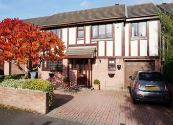 Thumbnail 5 bedroom detached house for sale in Ledstone Way, Meir Hay, Stoke-On-Trent