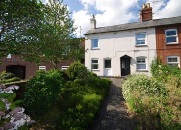Thumbnail 2 bed end terrace house for sale in Bridge Street, Ledbury, Hereforshire