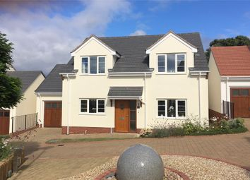 Thumbnail 3 bedroom detached house for sale in Westfield Road, Budleigh Salterton