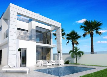 Thumbnail 3 bed chalet for sale in Cabo Roig, Orihuela Costa, Spain