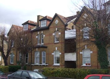 Thumbnail 3 bed flat to rent in Oakfield Road, Penge