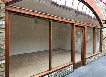 Thumbnail Retail premises to let in George Lane, London