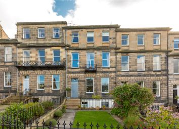 Thumbnail 4 bed flat for sale in Lynedoch Place, Edinburgh