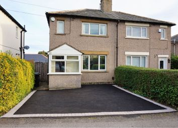 Thumbnail 2 bed semi-detached house for sale in Enfield Road, Baildon