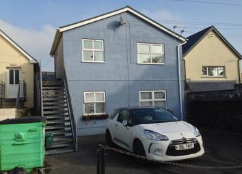 Thumbnail 1 bed flat to rent in Lammas Street, Carmarthen, Carmarthenshire