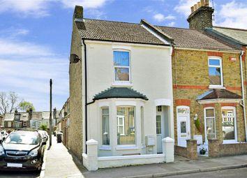 Thumbnail 2 bed terraced house for sale in Herbert Road, Ramsgate, Kent